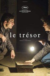 Affiche du film Le Trésor