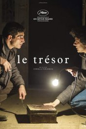 background picture for movie Le Trésor