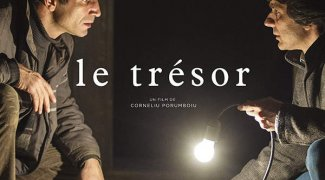 Affiche du film : Le Trésor