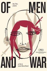 Affiche du film : Of Men and War : des hommes et de la guerre