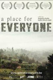 background picture for movie Un endroit pour tout le monde
