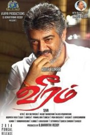 background picture for movie Veeram