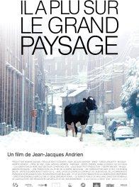 Photo dernier film Jean-Jacques Andrien