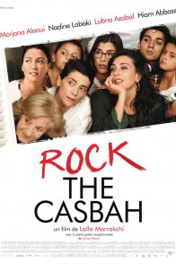 Affiche du film : Rock the Casbah