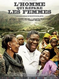 Photo dernier film Thierry Michel