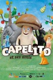 background picture for movie Capelito et ses amis