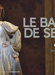background picture for movie Le Barbier de Séville