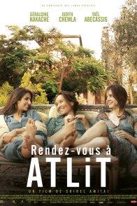 Affiche du film : Rendez-vous à Atlit