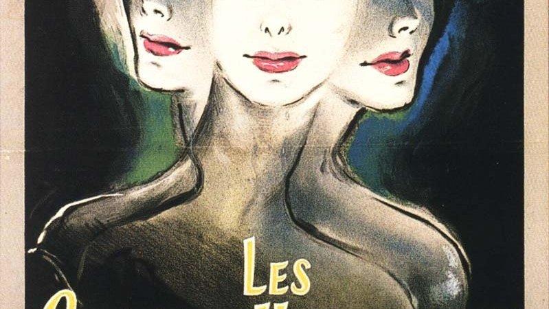 Photo du film : Les Contes d'Hoffmann