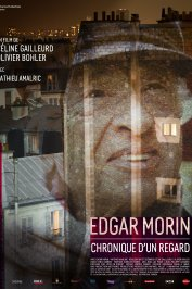 background picture for movie Edgar Morin, chronique d'un regard