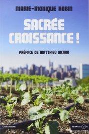 background picture for movie Sacrée croissance !