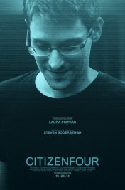 Affiche du film : Citizenfour