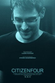 background picture for movie Citizenfour