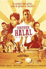 background picture for movie Certifiée Halal