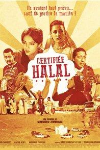 Affiche du film : Certifiée Halal