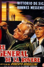 background picture for movie Le Général della Rovere