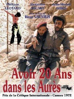 Photo dernier film Rene Vautier