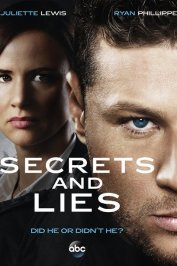 background picture for movie Secrets et mensonges