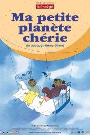 background picture for movie Ma petite planète chérie