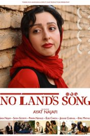 background picture for movie No Land's Song