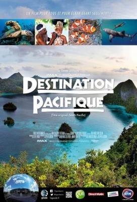Photo du film : Destination Pacifique