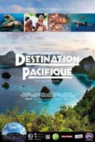 Affiche du film : Destination Pacifique