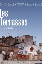 background picture for movie Les Terrasses