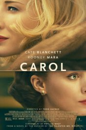 Affiche du film : Carol