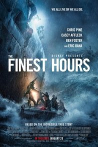 Affiche du film : The Finest Hours