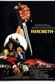 background picture for movie Macbeth