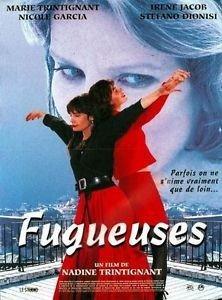 Photo du film : Fugueuses