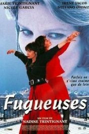 background picture for movie Fugueuses
