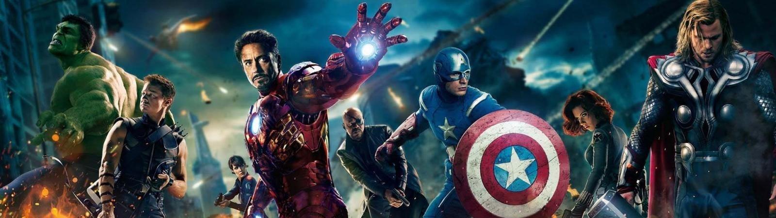 Photo du film : Avengers