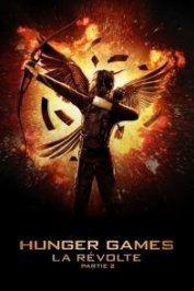 background picture for movie Hunger Games : la révolte, 2e partie