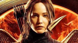 Affiche du film : Hunger Games : la révolte, 2e partie