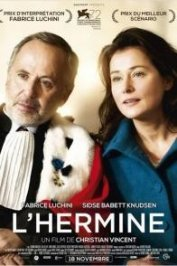 background picture for movie L'Hermine