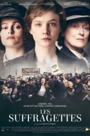 background picture for movie Les Suffragettes