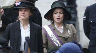 Affiche du film : Les Suffragettes