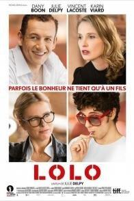 Affiche du film : Lolo