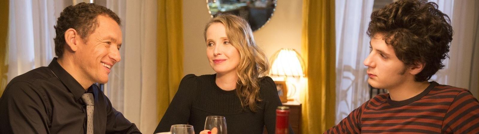 Photo du film : Lolo