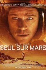 Affiche du film : Seul sur Mars