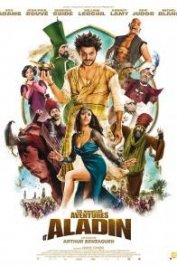 background picture for movie Les Nouvelles Aventures d'Aladin