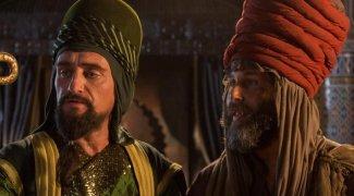 Affiche du film : Les Nouvelles Aventures d'Aladin