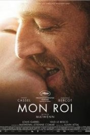 background picture for movie Mon roi