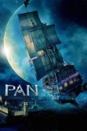 background picture for movie Pan