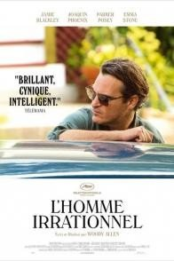 Affiche du film : L'Homme irrationnel