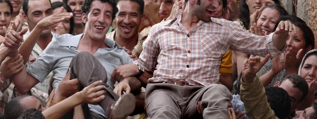 Photo du film : Nous trois ou rien