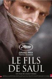 background picture for movie Le Fils de Saul