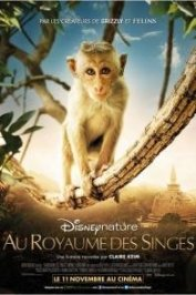 background picture for movie Au royaume des singes