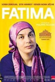 background picture for movie Fatima